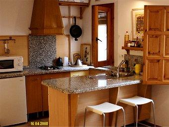 Apartamento Axares  alojamiento turstico y apartamento