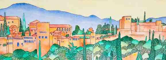 Must-see Exhibition in Granada