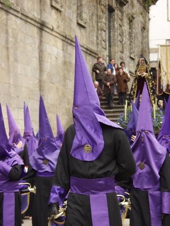 Semana Santa in Granada - A preview (1/5)