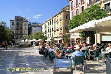 Apartamentos Plaza Nueva Granada Booking
