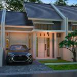 Rumah minimalis tipe 45 WRD Familly Residence - Granada Property Tuban