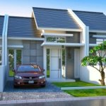 rumah minimalis Tipe 36 WRD family residence