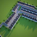 siteplan WRD family residence