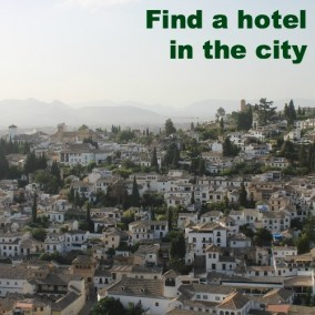 Q&A Baby friendly hotels in Granada