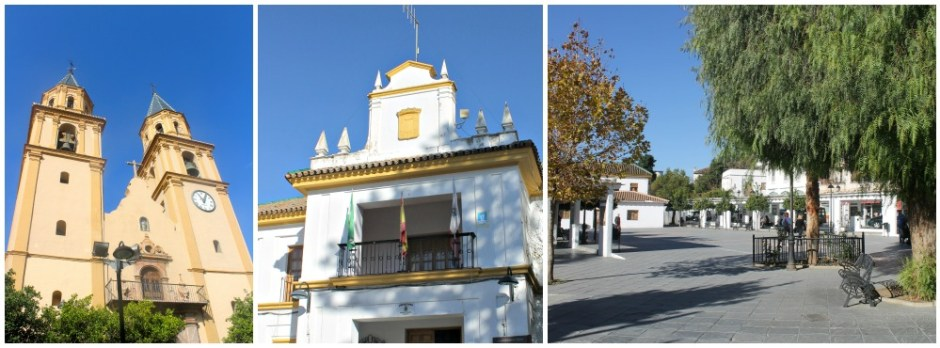 Images of Órgiva, Granada
