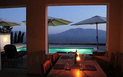 Stunning Alpujarran getaway – Almond & Olive Boutique B&B Retreat