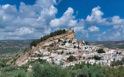 Montefrio – Exploring Granada's Moorish Frontier