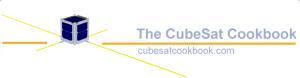Cubesat Cookbook