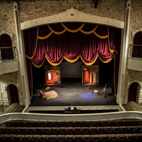 Information  Granbury Theatre Company