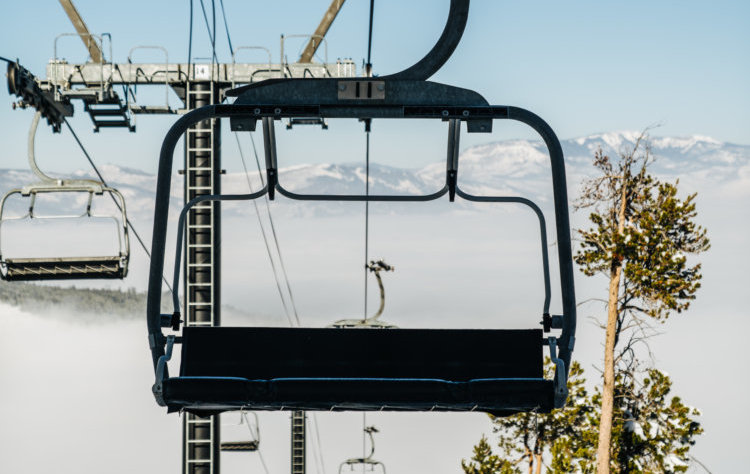 Granby Ranch Confirms the Opening of Additional Terrain and the Quick Draw Chairlift