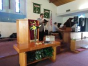 Pastor Jose Luis