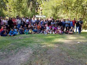 2018-09-03 - Campamento