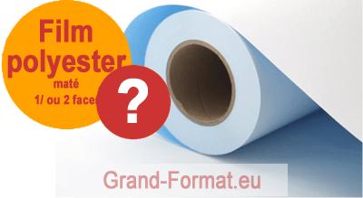 film polyester