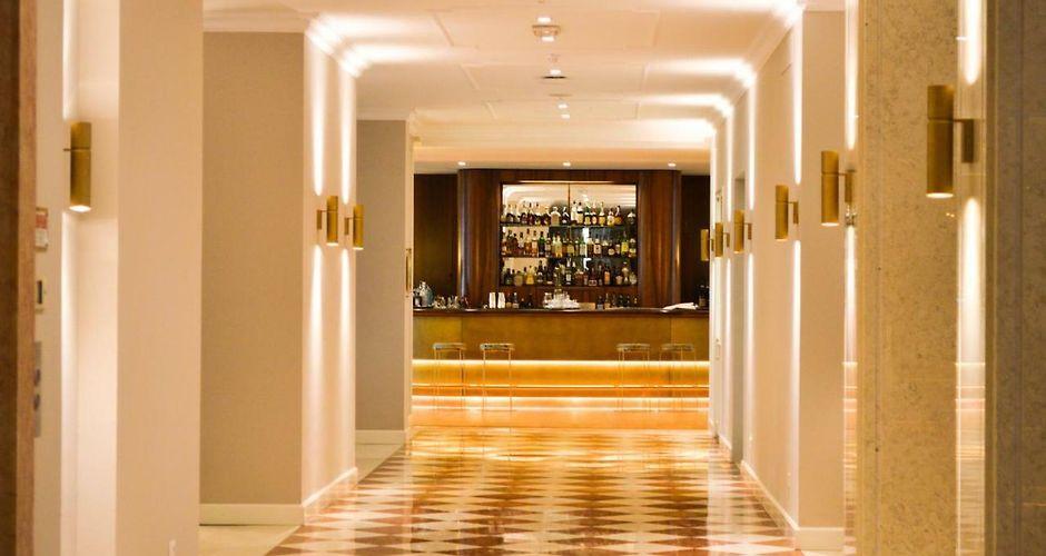 Grand Hotel Terme Sirmione Sirmione Italy
