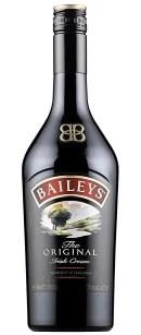 baileys irish cream bottle