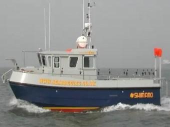 seabreeze III