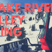 Episode 21: Snake River Valley Skiing, Idaho (Soldier Mountain Cat Skiing, Pomerelle, Pebble Creek, City of Rocks, Castle Rocks, Twin Falls, Lava Hot Springs)
