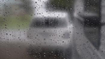I'm singin' in the rain!