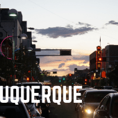 Episode 65: Albuquerque | New Mexico RV travel camping