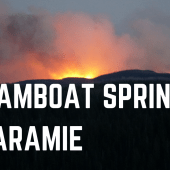 Episode 71: Steamboat Springs and Laramie | Colorado & Wyoming RV travel camping