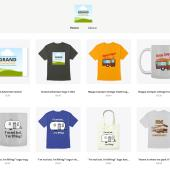 Help Support Grand Adventure Through Our New Store
