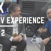 Episode 92: RVX The RV Experience – Part 2 | RV trade show camping 2019