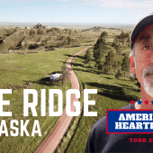 Ep. 154 Pine Ridge | Nebraska RV travel camping hiking MTB history panhandle
