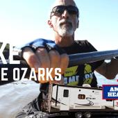 Ep. 158: Lake of the Ozarks | Missouri RV travel camping kayaking