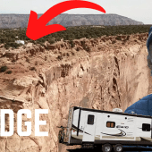 Ep. 177: The Wedge | San Rafael Swell | Utah RV travel camping hiking