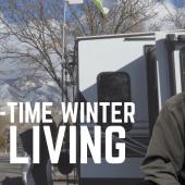 Ep. 189: Full-Time Winter RV Living | Travel Camping RVlife