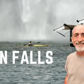 Ep. 215: Twin Falls, Idaho | RV camping travel kayaking