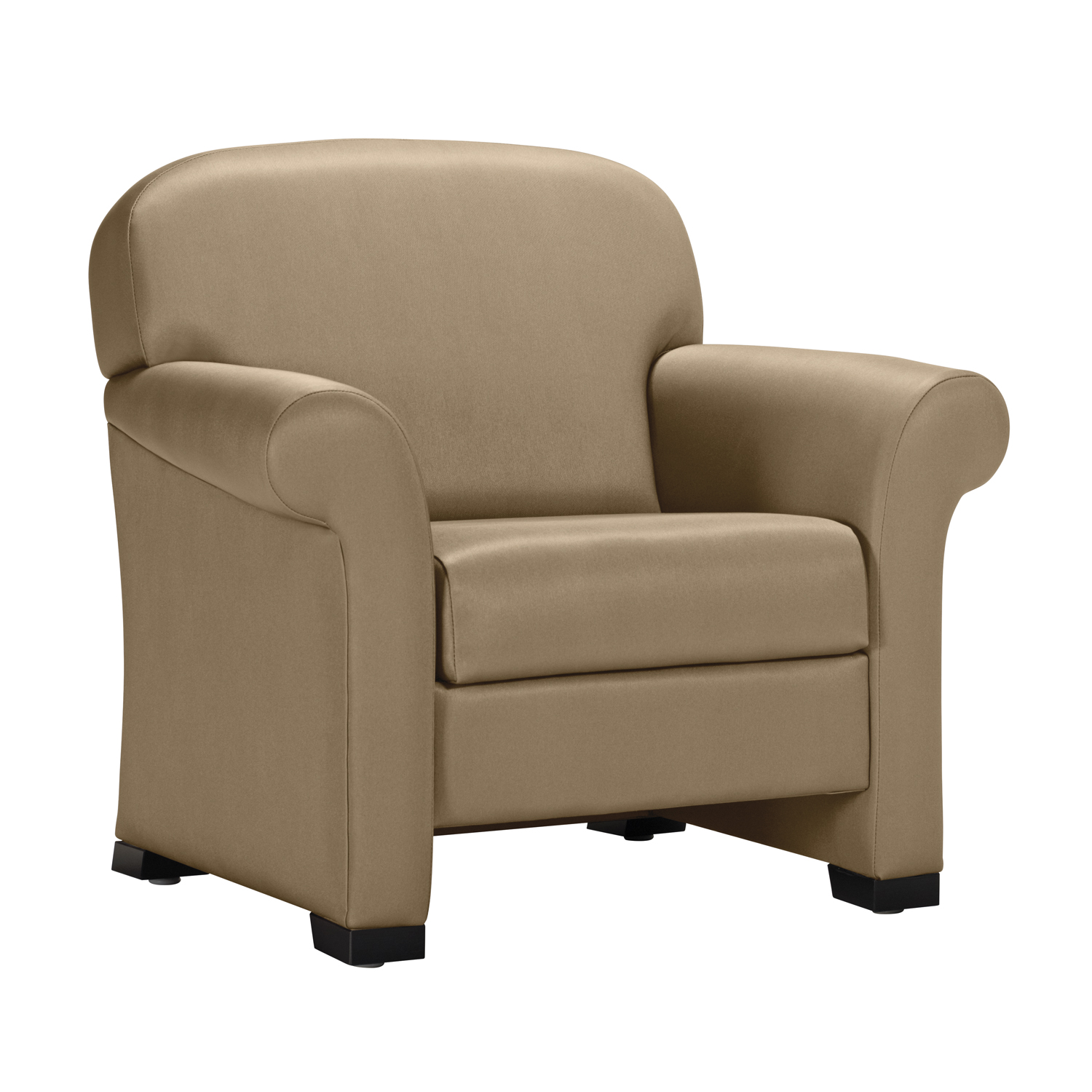 Bishop's Chair Global Bishop Single Seating Lounge Chair Grand And Toy