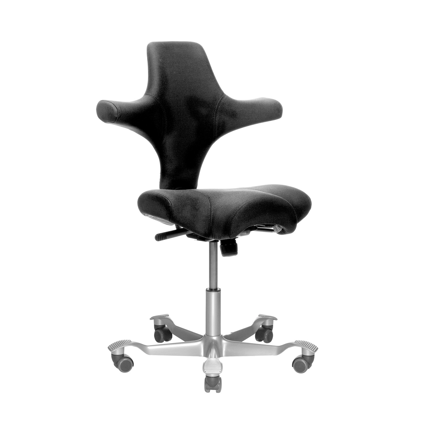 Capisco Chair Ergocentric HÅg Capisco Chair Saddle Seat Grand And Toy