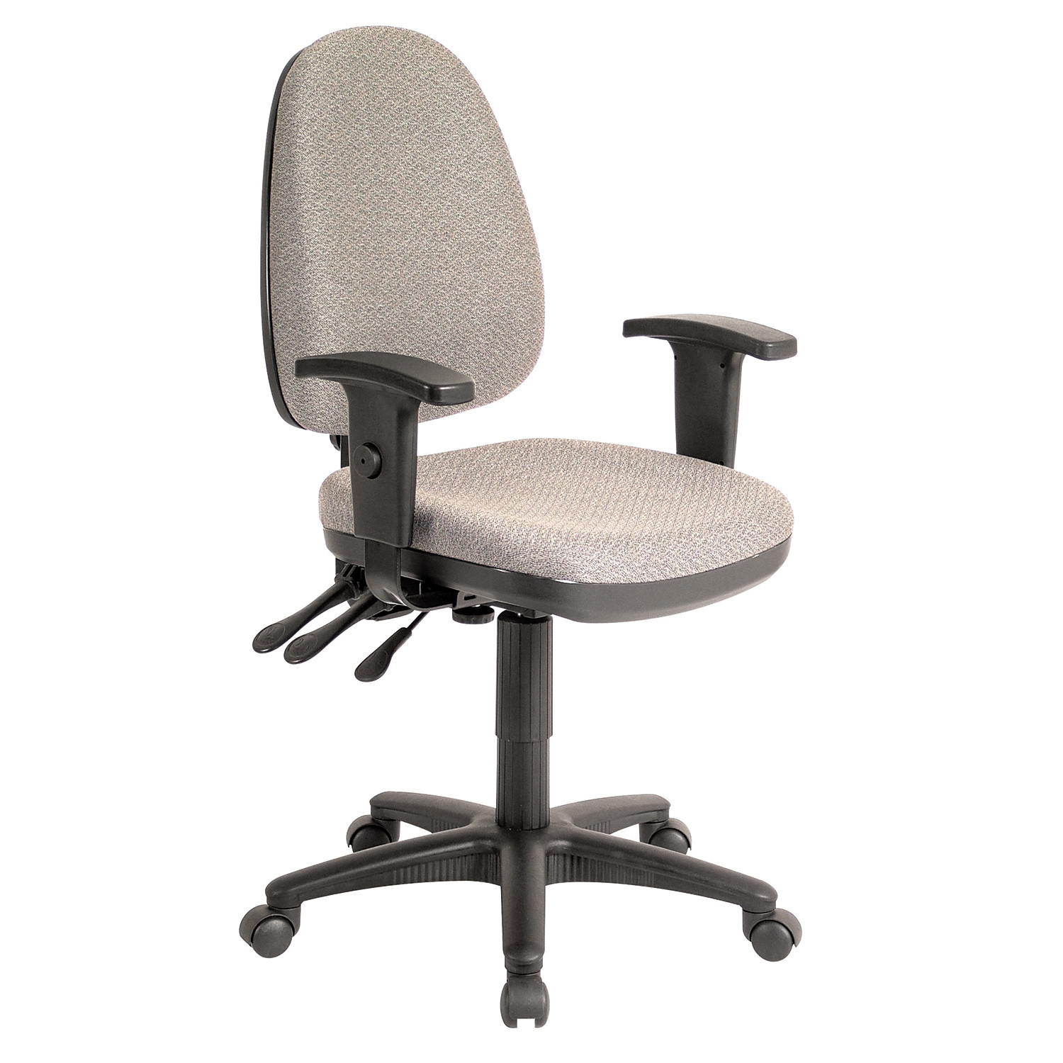 Realspace Chairs Realspace Pro 8000 Series Multifunction Task Chair Grand