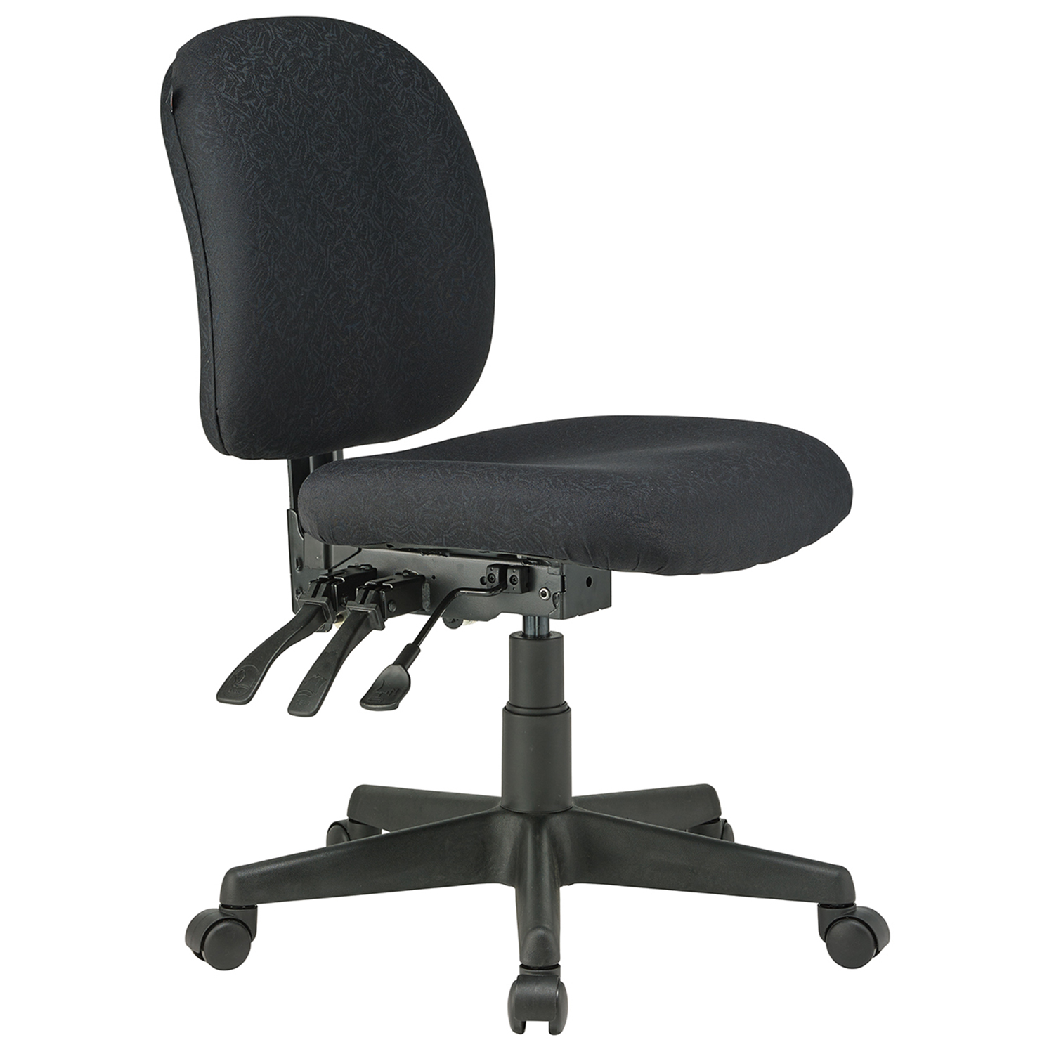Workpro Chair Workpro 1000 Series Mobility Multifunction Task Chair