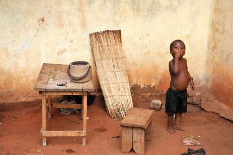 Cour familiale à Kpomé F13_2473-2