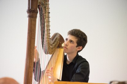 Haydn - Dimanche - Michel LE GLAUNEC_-2