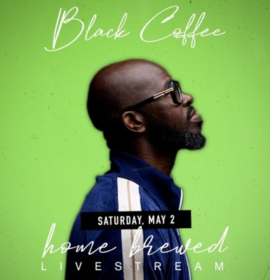 Black Coffee – Home Brewed 005 download mp3