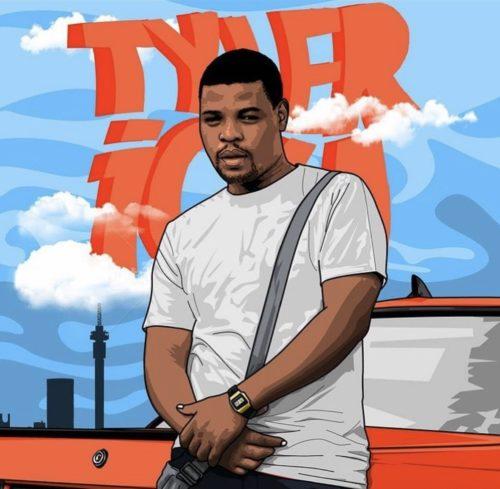 Tyler ICU Feat. Kabza De Small, Sir Trill, Daliwonga & DJ Maphorisa - Banyana