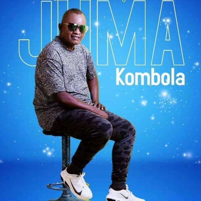 Juma Kombola - Weyo (Prod. Kadu Groove beat)