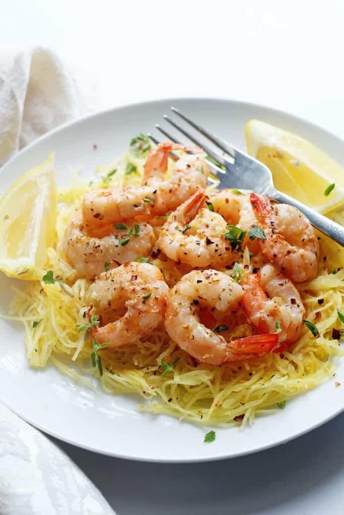 Olive garden light shrimp scampi recipe for Olive garden shrimp scampi fritta
