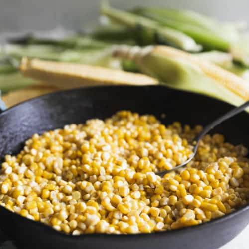 fried corn recipe southern