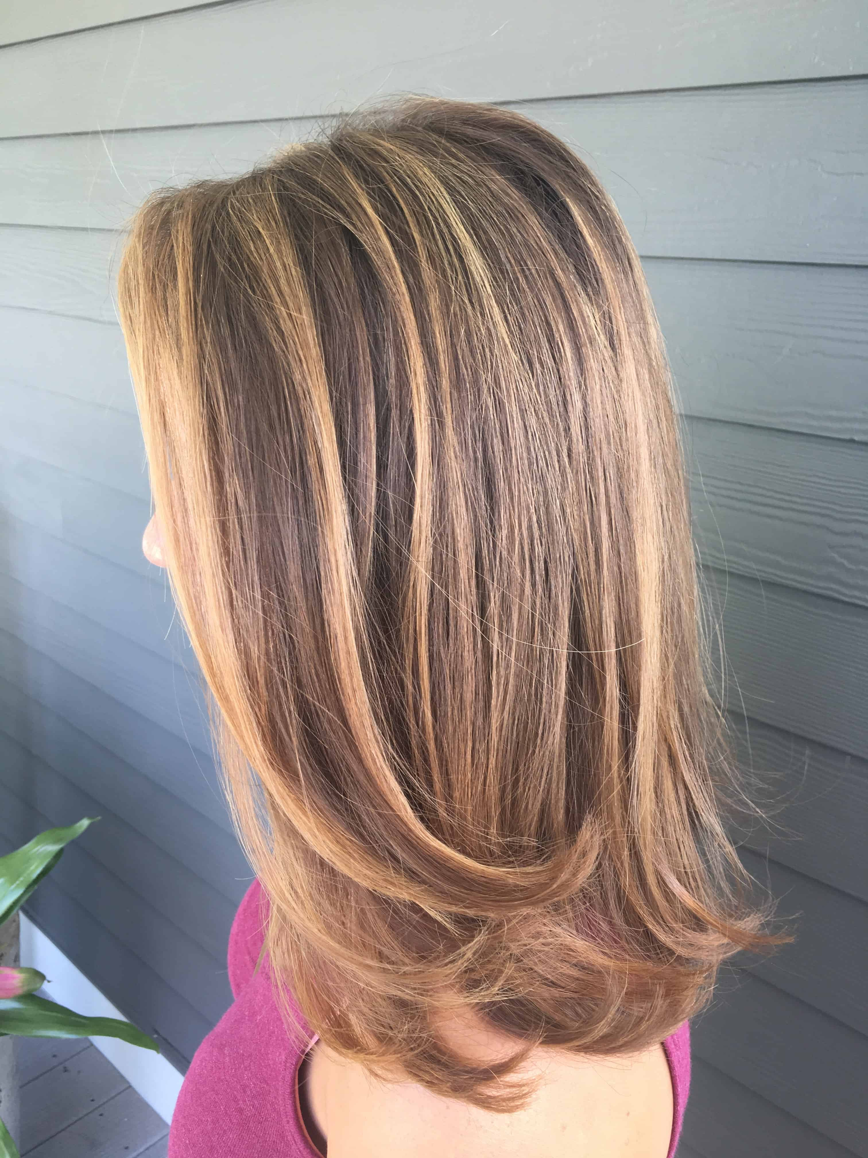 Tampa Hair Color Amp Highlights