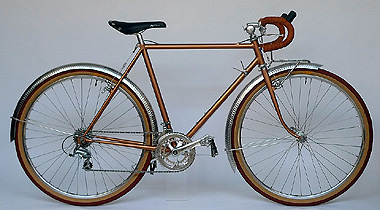 Type C/ 650B Randonneur/ Mr.Deguri from Kyoto/ 2010.8.6