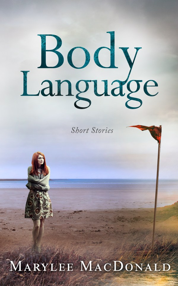 Body Language cover