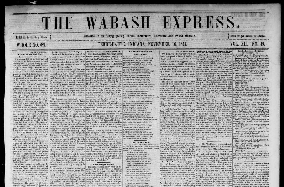 Wabash Express