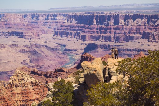 grand canyon wedding packages star wars elopement lipan point (2)