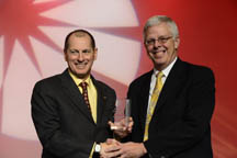 2012 CEA Innovation Entrepreneur Awards Winner: Small Business of the Year