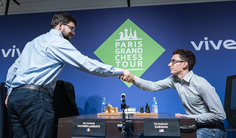 Visit the eiffel tower, the louvre, and the church of notre dame for you. 2021 Paris Rapid & Blitz | Grand Chess Tour