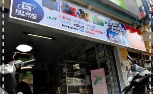 Perihal Grand Computer Cirebon Toko Komputer Cirebon